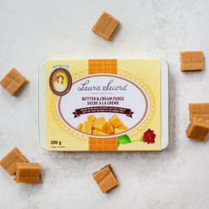 [Laura Secord] Sucre Á La Crème 200 G