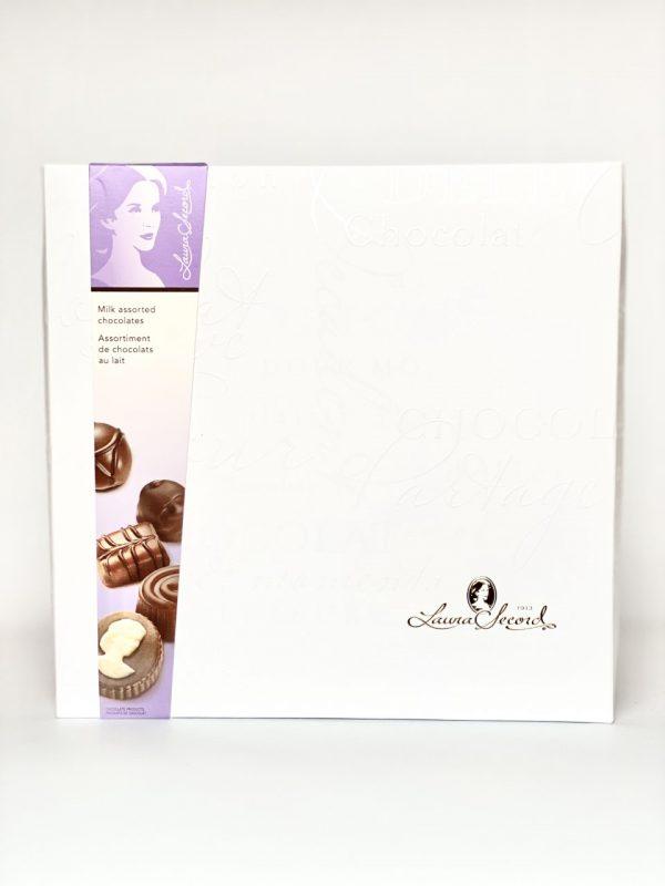 [Laura Secord] Assortiment De Chocolats Au Lait 400 G