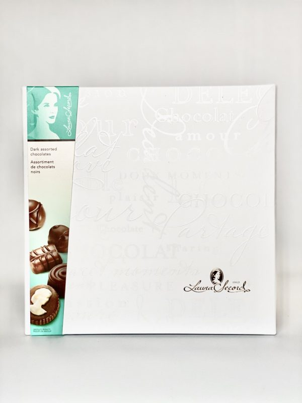 [Laura Secord] Assortiment De Chocolats Noirs 400 G