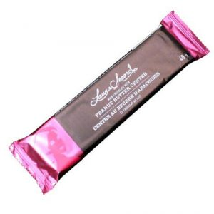 [Laura Secord] Barre Chocolat Centre Beurre Arachides 40 G