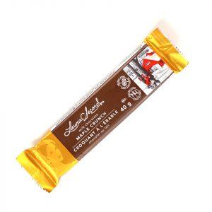 [Laura Secord] Barre Chocolat Croquant Á L'érable 40 G