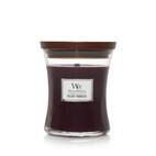 [Woodwick] Bougie Moyenne Velvet Tobacco 275 G