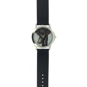 [Clock It To Ya] Montre Bracelet Ecosse Femme 2018-b