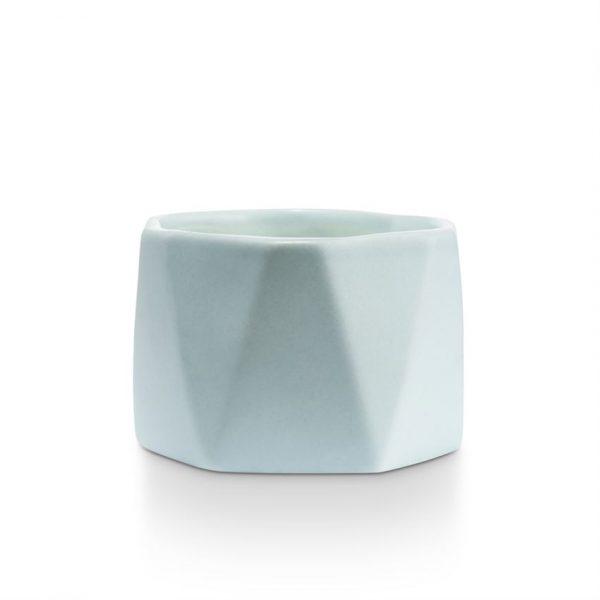 [Illume] Bougie En Céramique Dylan Fresh Sea Salt 135 G