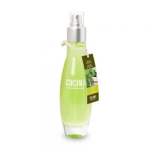 [Fruits & Passion] Aromate Ambiance Coriandre Et Olivier 100 Ml