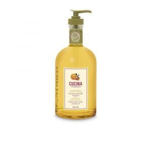 [Fruits & Passion] Savon Mains Huile Olive Orange Sanguinelli Et Fenouil 500 Ml