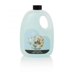[Fruits & Passion] Recharge Savon Mains Fleur De Mer 1 L