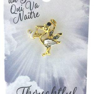 [Clock It To Ya] L'ange Du Bébé Qui Va Naître