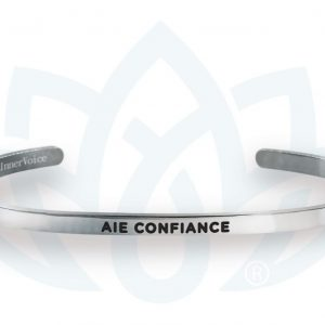 [Clock It To Ya] Bracelet Innervoice - Aie Confiance