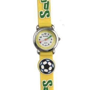 [Clock It To Ya] Montre Ecosse Enfant G026-d
