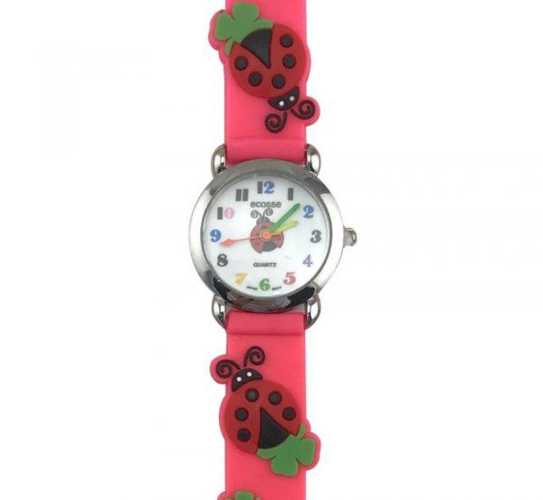 [Clock It To Ya] Montre Ecosse Enfant G115-c