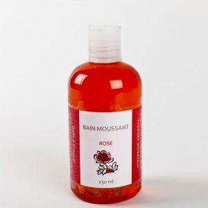 [Belle Á Croquer] Bain Moussant Rose 250 Ml