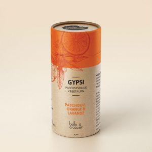 [Belle Á Croquer] Parfum Solide Gypsi 30 Ml