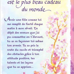 [Incognito] Carte De Souhaits - Une Fille Comme Toi...
