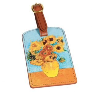 [Incognito] Etiquette Pour Bagage Fridolin 40167