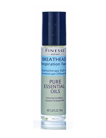 [Finesse Home] Aromathérapie Respiration Facile 10 Ml