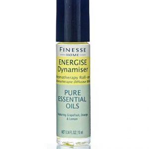 [Finesse Home] Aromathérapie Energise Dynamiser 10 Ml