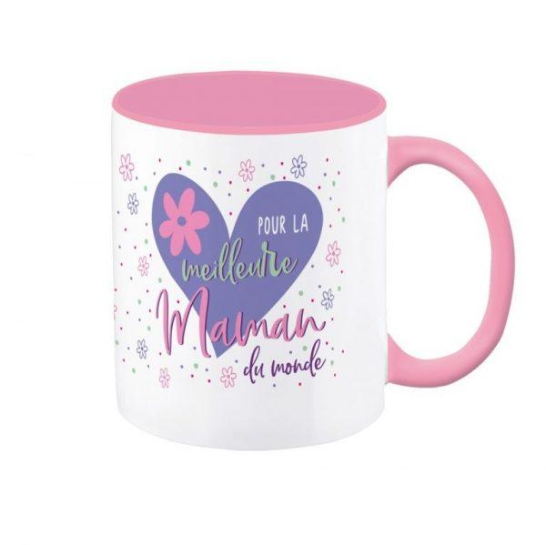 [Incognito] Tasse En Céramique - Pour La Meilleure Maman Du Monde