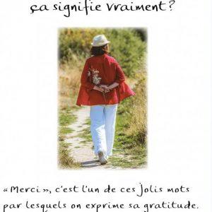 [Incognito] Carte De Souhaits - Dire Merci, Qu'est Ce Que Ca... Fpx222