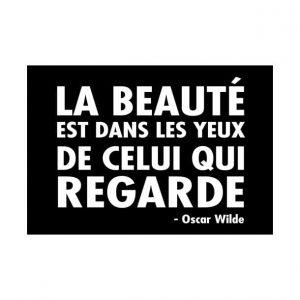 [Incognito] Aimant - La Beauté Est Dans Les Yeux De Celui Qui Regarde