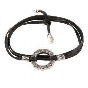 [Caroline Neron] Bracelet Sioux 3 En 1