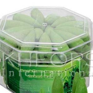 [Khéops] Encens Green Tea (70 Cônes)